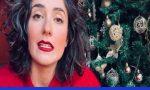 """L'attrice canavesana Marilina Succo: """"Scrivi una letterina a Babbo Natale, aiuterai il Banco Alimentare"""""""