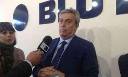 Il manager fianese Roberto Ginatta è stato scarcerato