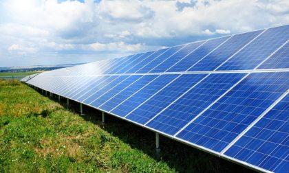 No al parco fotovoltaico di oltre 25 ettari tra Lombardore e San Benigno
