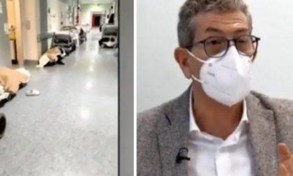 Dopo Report bufera sul responsabile emergenza Covid per la Regione Piemonte