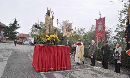 Il Covid cancella la processione di San Gregorio Taumaturgo