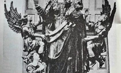 Santuario della Madonna del Bosco: si cerca ancora il bottino rubato anni fa