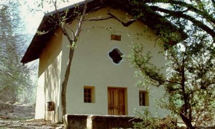 Val Ceronda: il turismo all'epoca del Covid