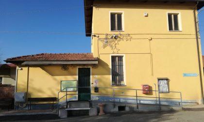 Ladri in visita alla sede del Gruppo Ricreativo Sportivo Benne di Oglianico