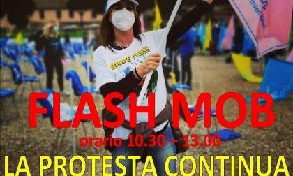 Nursing Up: lunedì 7 dicembre flash mob di protesta in piazza Castello a Torino