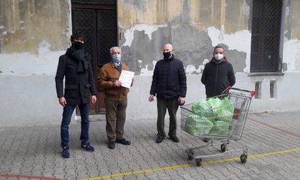 Nova Coop dona 400 euro in buoni spesa per i cuorgnatesi in difficoltà