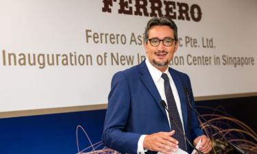 È il piemontese Giovanni Ferrero l'imprenditore più ricco d'Italia