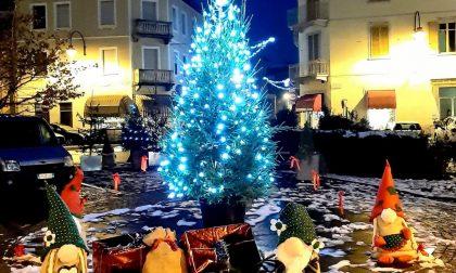 Per Natale Pont Canavese diventa il villaggio degli gnomi