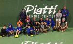 Ivrea Tennis Academy  219esimo  posto nazionale su quasi 1900 circoli e scuole