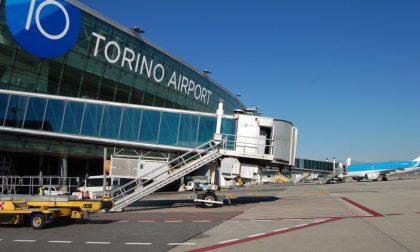 Caselle, quasi al completo i voli per il sud Italia e le Isole