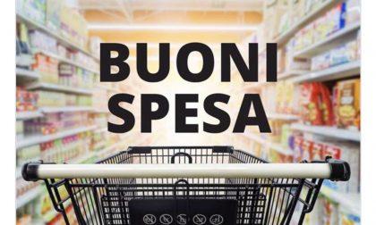 """""""Buoni Spesa"""" per l'acquisto di prodotti di prima necessità in città"""