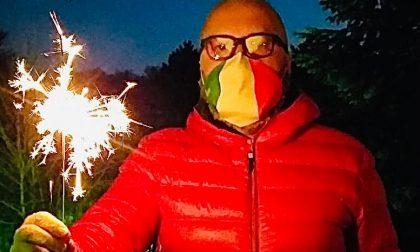 Fra «Buonsenso e Nonsenso», gli auguri del sindaco Pezzetto per il Capodanno