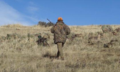 Chi va a caccia può uscire dal proprio comune di residenza anche a Natale e Capodanno