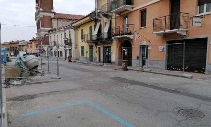 Lavori in via Cravero: protestano residenti e opposizione