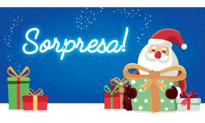 Caro Babbo Natale vorrei… online le vostre letterine per il Banco Alimentare