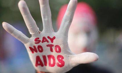 Aids, in Piemonte calano i casi