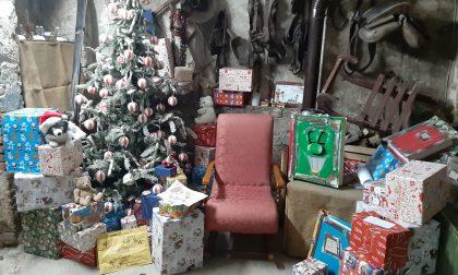 Un dolce dono di Natale per 200 famiglie di San Francesco