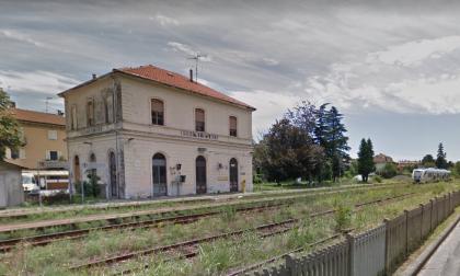 """""""Borgofranco stazione fantasma"""", le parole del leghista Andrea Cane sulla soppressione della fermata"""