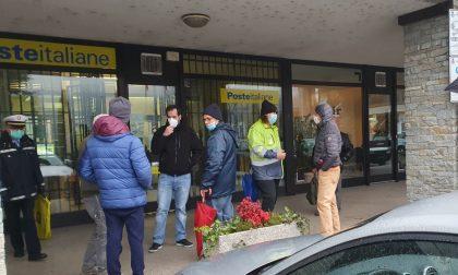 Ufficio postale a Quincinetto riapre tutti i giorni