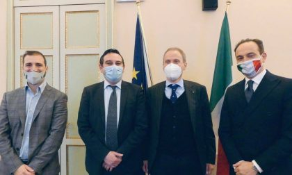 "Recovery Plan piemontese, Cirio: ""Il confronto partirà da Novara"""