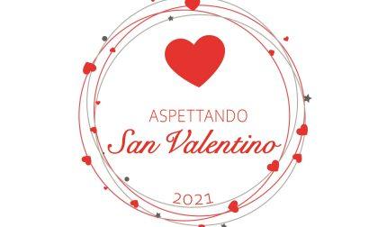 Festeggiate San Valentino con noi: inviateci  selfie  e  messaggi d'amore