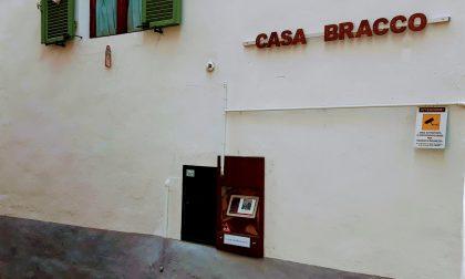 Casa Bracco ad Issiglio punto di riferimento dell'arte e non solo