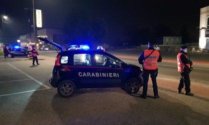 Valli del Canavese: in 7 al bar senza mascherina, multati dai carabinieri