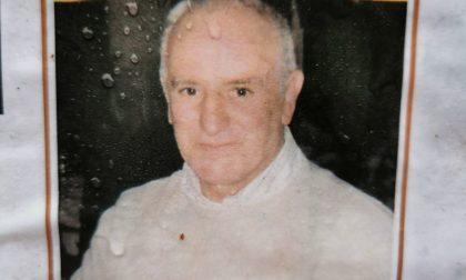 Addio a Salvatore Pietrarelli: il cordoglio della comunità di Lombardore
