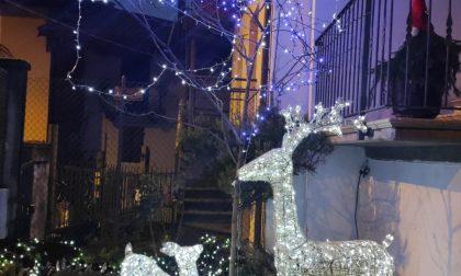 Natale ai tempi del Covid… le premiazioni per gli addobbi più belli a Campo