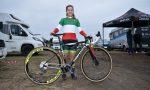 """Il sogno di Anita Baima: """"Voglio diventare ciclista professionista"""""""