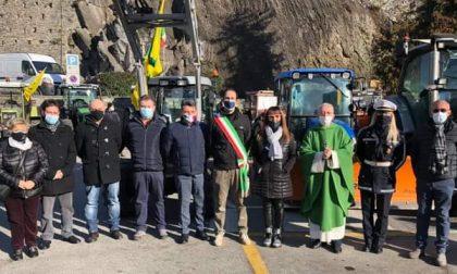 A Pont una Festa di Sant'Antonio partecipata