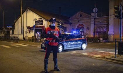 17enne tenta rapina a mano armata in un negozio di San Giusto