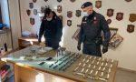 Droga delivery: consegne a Leini, Mappano e Settimo, arrestato