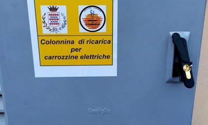 Ricarica carrozzine elettriche, quattro nuovi punti a Borgaro