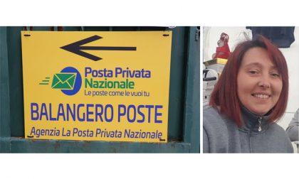 Posta privata, aperto un nuovo servizio a Balangero