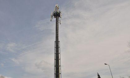 Maxi investimento per mantenere attivo l'impianto di telefonia mobile