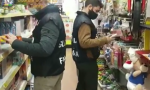 Deposito clandestino di fuochi d'artificio: sequestrata una tonnellata di materiale pirotecnico