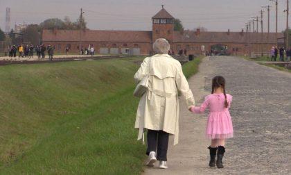"""Il docufilm """"70072 La bambina che non sapeva odiare"""" in Macedonia"""
