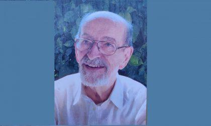 Volpiano in lutto per la scomparsa di Armando Simondi