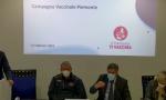 Preadesioni vaccino, online il portale della Regione