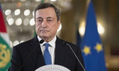Governo Draghi potrebbe allungare l'anno scolastico per tutto giugno