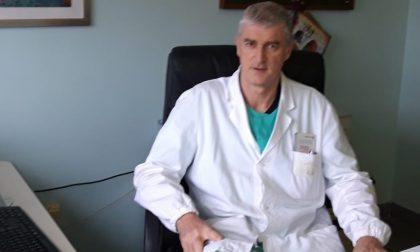 Daniele Griffa è il nuovo Direttore di Urologia dell'ASL TO4