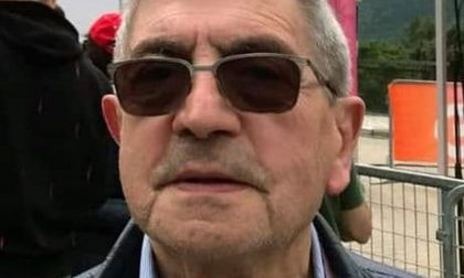 Pont Canavese piange l'ex sindaco Gianfranco Boetto