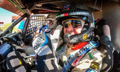Michele Cinotto alla Dakar, per la sesta volta il canavesano riesce nell'impresa e porta a termine la gara