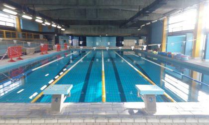 Riapre la piscina comunale di Ivrea