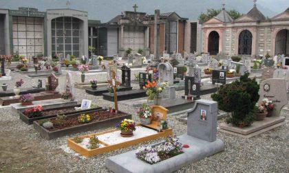 Lavori in corso: previsto l'allargamento dei cimiteri di Borgofranco d'Ivrea