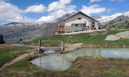 Bando aperto per la gestione del Rifugio alpino Guglielmo Jervis a Ceresole