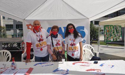A Borgaro Torinese il Gruppo Avis riprende le attività con la donazione di sabato 13 febbraio