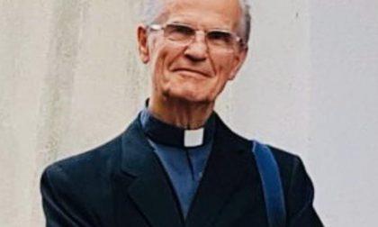 Addio a padre Romolo Lumetti: il cordoglio della comunità di Fiano