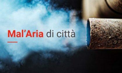 Mal'Aria 2021: Torino maglia nera nel report di Legambiente sulle polveri sottili